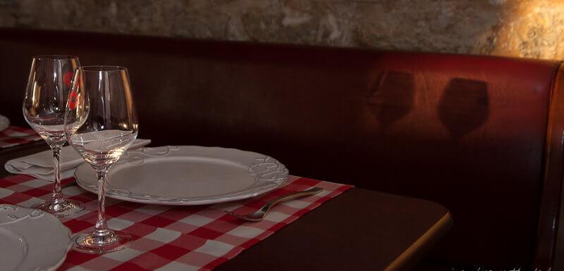 restaurant 224 murs gordes vaucluse h244tel le crillon