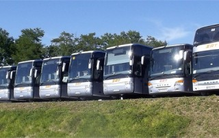 BUS REPAS GROUPE PROVENCE