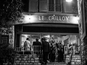 #lecrillon_luberon #dancing_party_luberon #hotel_provence_gordes